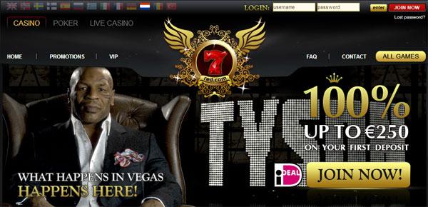 Win palace mobile casino