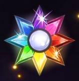Starburst Wild symbool